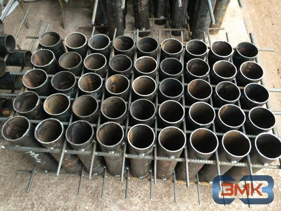 Трубы гофрированные - это трубы имеющие профиль в виде гофры, и представляющие собой трубчатые каналы полые внутри